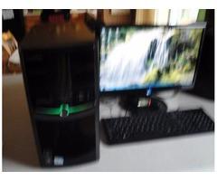 "Windows 7 Computer System – ""Excellent Condition"" - EMachine Model ET1831-05"