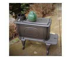 """wood stove new """"BOXTER"""" classic"""