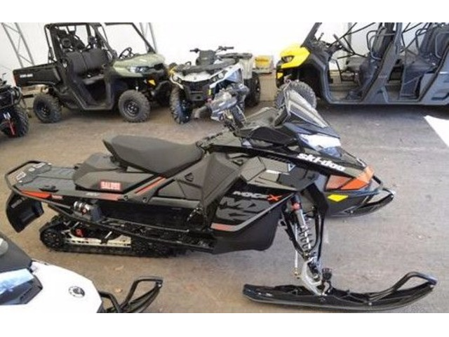 2017 Ski Doo Mxz X Rotax 850 E Tec Ripsaw 1 25 W Adjustment Package