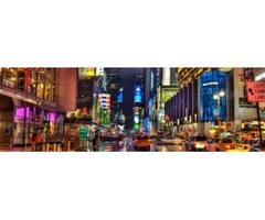 Affordable Car Rental Deals & Discounts in New York, NYC