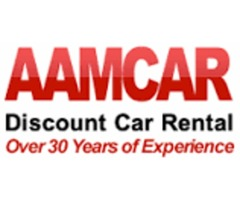 Rent a Car in New York City