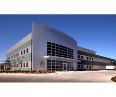 Steel Buildings Spring Sale