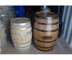 Food Grade Barrels, Drums, Totes, Buckets, Drums