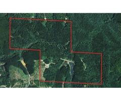 160 acres $1150/acre