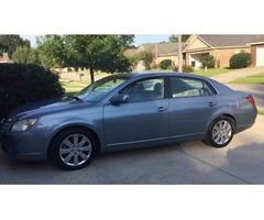 ToyotaAvalon XLS. Great car for sale
