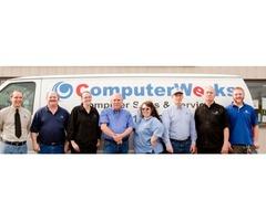 Computer Repair, Computers, Computer IT Services
