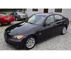 007 BMW 3 Series - AWD 328xi 4dr Sedan