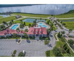 LAKEFRONT PROPERTY SELL-OFF