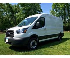 2015 Ford Transit-250 Medium Roof, Long Wheel Base 250