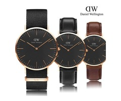Daniel Wellington Watches Online