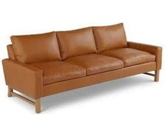 Elite Leather Archer Sofa