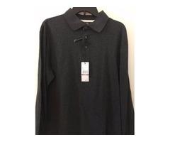 Men's High Quality Shirt Vertical Sport Brand New