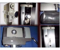 Vintage Cameras Take all 3 for $75 .00