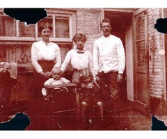 Do you have photos/documents needing restoration?
