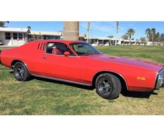 1973 Dodge Charger For Sale