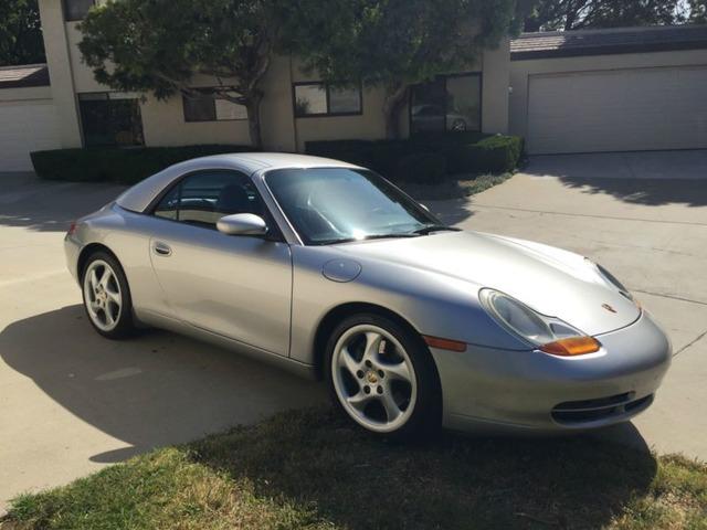 1999 Porsche 911 | free-classifieds-usa.com