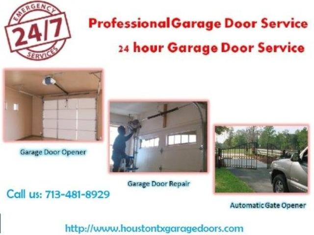 Garage Door Repair Houston, TX | free-classifieds-usa.com