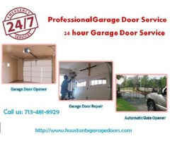 Garage Door Repair Houston, TX