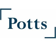 Potts Law Firm Little Rocks