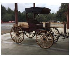Amish Built Market Buggy | free-classifieds-usa.com