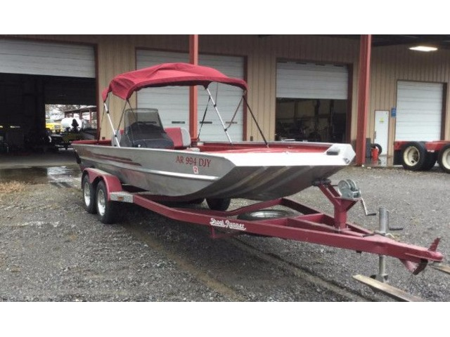 2000 Shoal Runner Boat   free-classifieds-usa.com