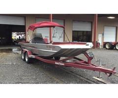 2000 Shoal Runner Boat