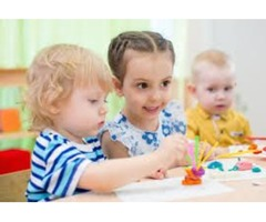 Infant Care Walnut Creek