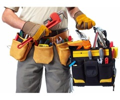 HANDYMAN ROOF EXPERIENCE AND GENERAL REMODELING