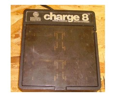 Supper 8 battery charger nickel cadmium