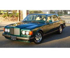 1995 Bentley Turbo R Exquisite! 1-owner