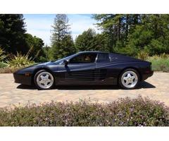 1992 Ferrari Other