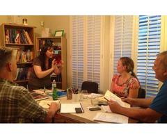 Spanish teacher and tutoring service