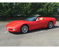 1999 Chevrolet Corvette Chevy, Corvette, C5, SS, Camaro, Firebird, Other,