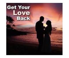 GET your LOVE back BY vashikaran GURU
