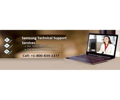 Non Stop Tech Support Services are Available for Samsung Users