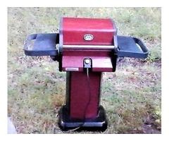 ELECTRIC COOKING GRILL