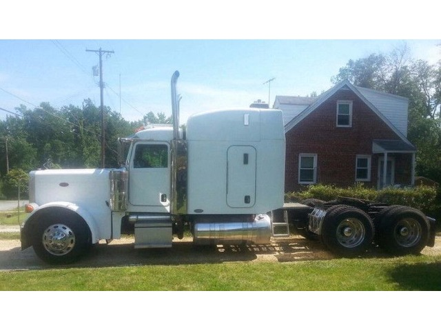 2007 Peterbilt 379 For Sale Trucks Commercial Vehicles Clinton