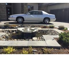1996 Cadillac Eldorado 1996 CADILLAC ELDORADO COUPE 2DR ONLY 5K MILES
