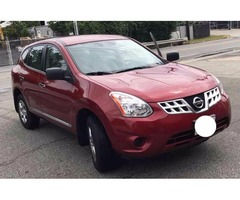 Nissan Rogue s 2013 AWD 90,569 miles