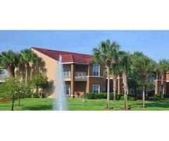 Luxury Palm Beach Gardens Apartment