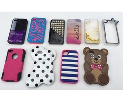 iPhone4 Variety Cases