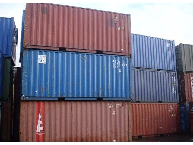 Used Shipping Containers | free-classifieds-usa.com