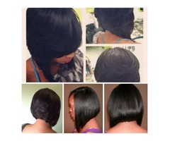 $50.00 weaves @ Collette's hair salon