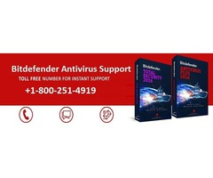 How to Solve Bitdefender Antivirus Issues?