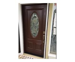 Professional Security Door installations/Kitchen Cabinets