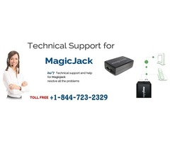 Magicjack Online Service Number +1-844-723-2329.Magicjack Tech Support Phone Number