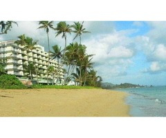 North Shore Condo on Secluded, Reef Protected Beach / Free WIFI