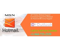 Hotmail Customer Support Number. Tech Service