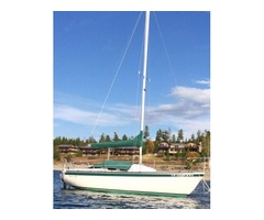 Sailboat 23' 1981 Soverign