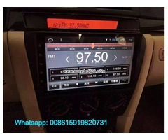 Mazda 3 2006-2012 update audio radio Car android wifi GPS navigation camera